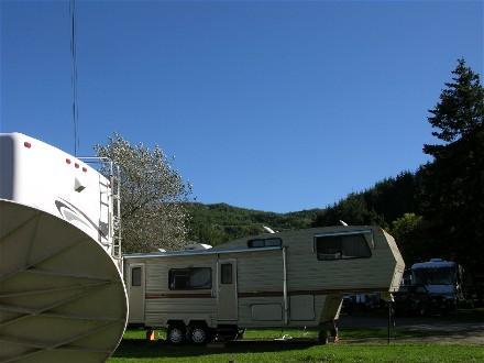 September 7 To 19 2004 Oregon Coast