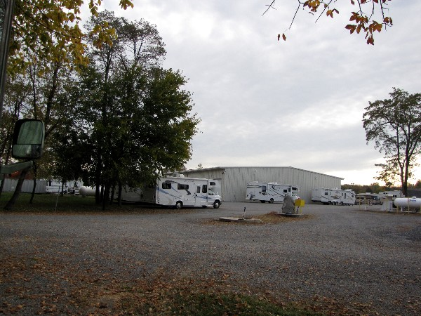 October 14 To 22 2009 Virginia And Refrigerator Failure