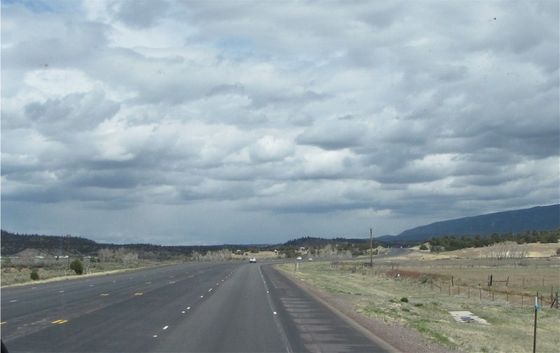 April 16 To 22 2012 Lubbock Tx To Moab Ut